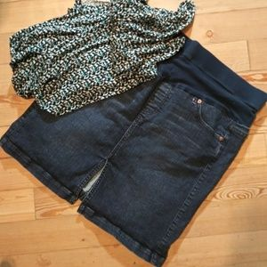 OhBaby by Motherhood 3 FOR $15 CLOSET CLEAN OUT!